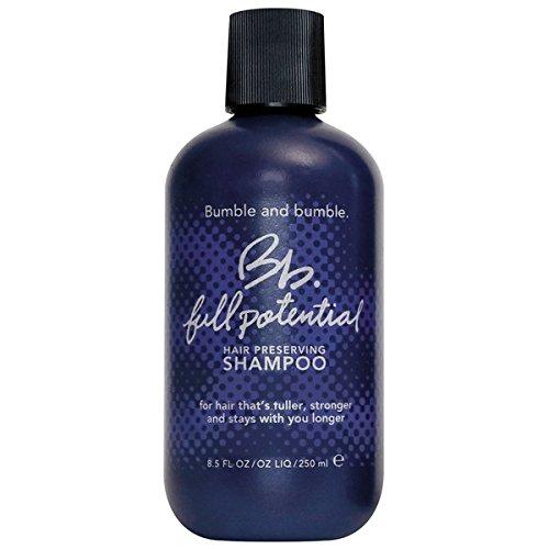 BB potentiel Shampooing (250Ml)