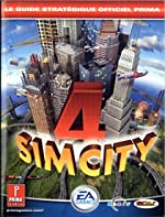 Sim City 4 - Le Guide stratégique officiel Prima