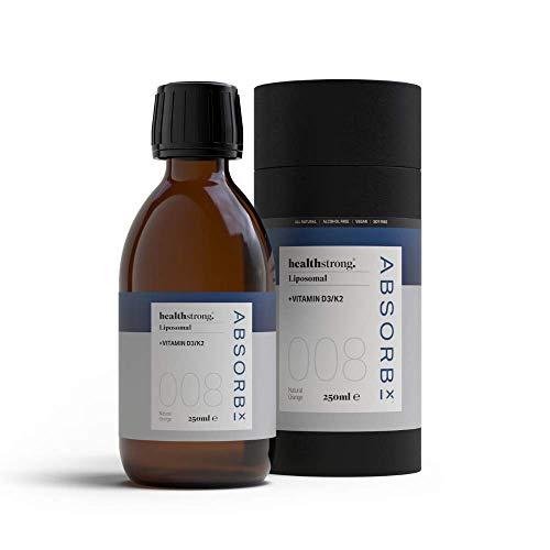 Liposomal D3/K2
