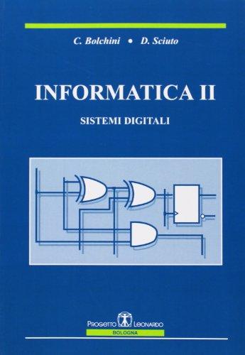 Informatica 2. Sistemi digitali