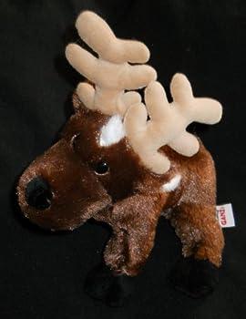 Ganz Webkins Reindeer Plush