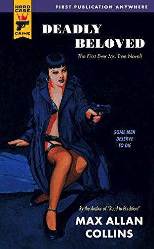 Deadly Beloved (Hard Case Crime, Band 38)