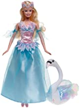 Barbie Fantasy Tales Odette and the swan