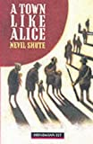 Town Like Alice HGR Int 2nd Edn (Heinemann Guided Readers)