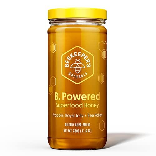 BEEKEEPER'S NATURALS B.Powered - Fu…