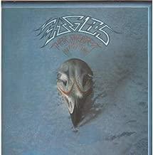 THEIR GREATEST HITS 1971-1975 LP (VINYL) UK ASYLUM 1976