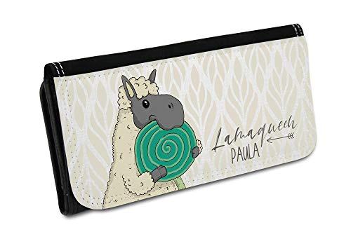 Portemonnaie Lama, Lama Geschenk, Sachen mit Lama, Lama Deko BTL033