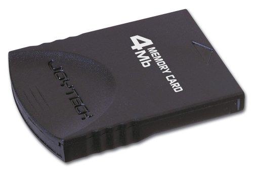 Memory Card 4 MB schwarz