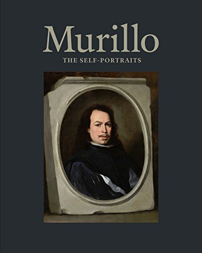 Murillo: The Self-Portraits (for Frick Collection)