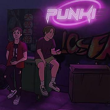 Punkie (feat. D3NY)