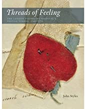Best threads of feeling book Reviews