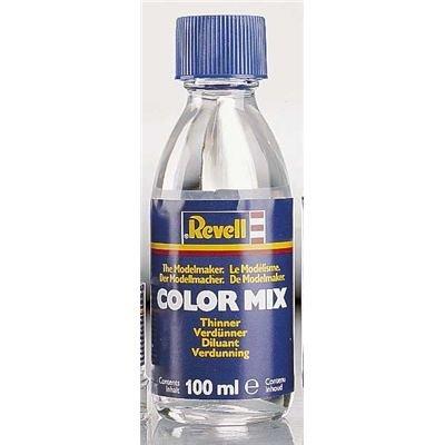 Revell 39612 - Color Mix, Verdünner, 100 ml, Flasche