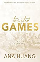 Twisted Games - Special Edition