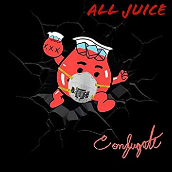 All Juice (feat. 17revelle)
