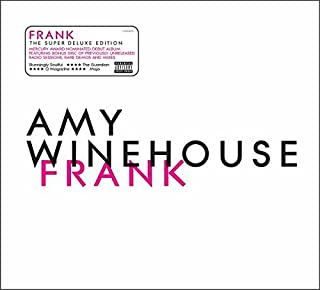 Frank (Bonus CD) (Dlx)