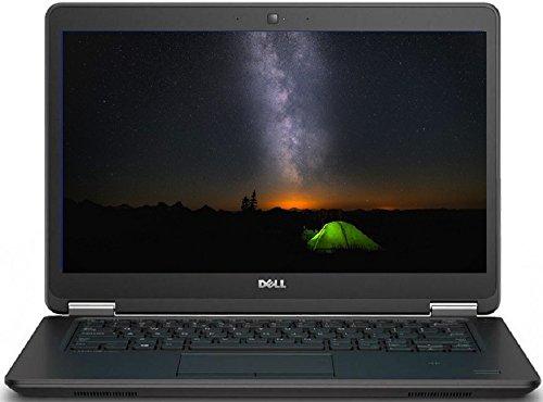 Dell Latitude E7450 14' HD Business Ultrabook Intel Core 5th Generation i7 i7-5600U 8GB DDR3L 128GB SSD Windows 8.1 Pro
