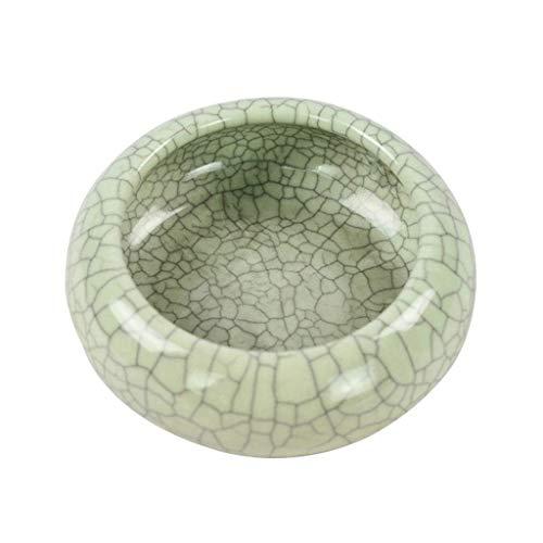 WCJ Creativity Vintage Persoonlijkheid Gedroogde Fruit Bowl Box Opslag ForJewelry Decoratieve Keramische Asbak High-end sfeer is geschikt voor thuiskantoor