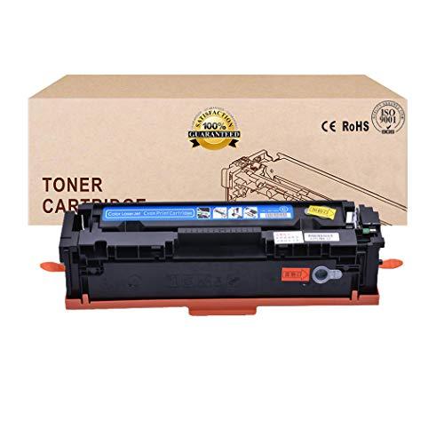 InKrivn Reemplazo Compatible Cartuchos De Tóner para HP 204A CF510A CF511A CF512A CF513A Cartucho De Tóner para HP Laserjet Pro...