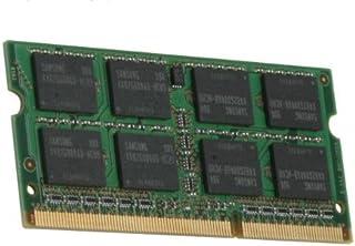 G.Skill F3-10666CL9S-4GBSQ 4GB 204-Pin DDR3 SO-DIMM DDR3 1333 (PC3 10600) Laptop Memory