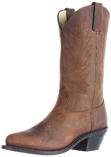 Durango Women's RD4112 Classic 11' Western Boot,Wild Tan,8 M US
