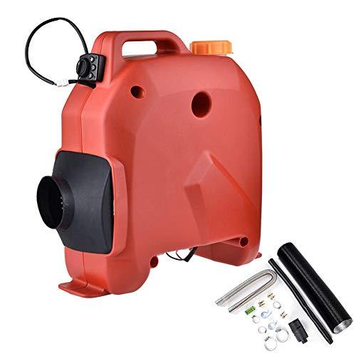 Parken Diesel-Heißluftheizung Diesel-Heißluftheizung Für LKW, Wohnwagen, Wohnmobile, Boote und Wohnmobile Integrierte Maschine Druckluftheizung 12V / 24V 5KW