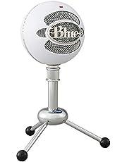Blue Micro Snowball USB 2.0マイク ホワイトクローム 14000 (並行輸入品)