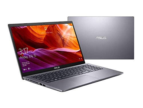 Asus Notebook Display 15.6' FULL HD, I5-1035G1 4 Core fino a 3.6 Ghz, DDR4 4GB RAM, 256 GB SSD, S.O. ENDLESS, 2x USB 2.0 Type A, 1x USB3.2 Type A, 1x USB3.2 Type C