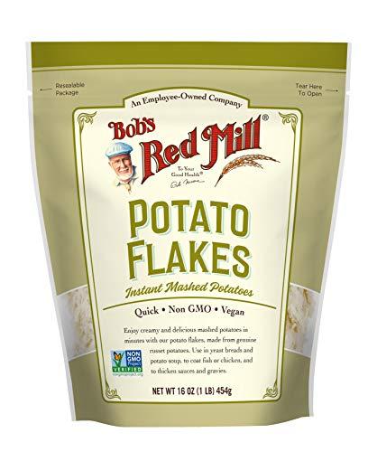 Instant Potato Flakes