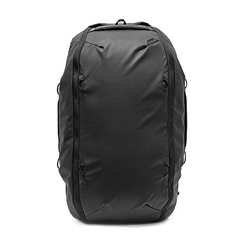 Peak Design Travel Duffelpack 45-65L (Black)