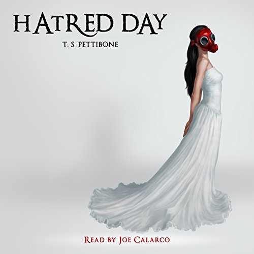 Hatred Day, Book 1 cover art