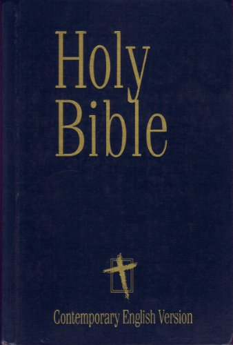 Compare Textbook Prices for Holy Bible, Partners' Commemorative Edition, Contemporary English Version 5th Printing Edition ISBN 9781399018036 by ABS