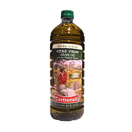 Carbonell Aceite de Oliva Virgen Extra garrafa 5 litros