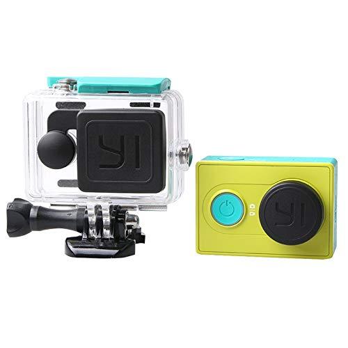 Tapa protectora de lente de cámara para cámara Xiaomi Yi Sport