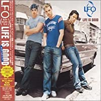 Life Is Good by Lfo (2001-10-03)
