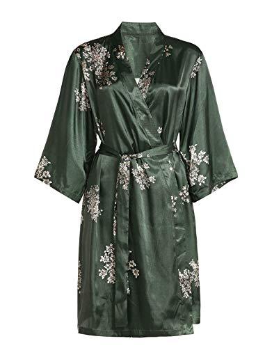Essenza Kimono Sarai Lauren I puur polyester