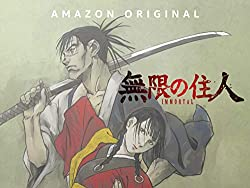 無限の住人-IMMORTAL- (Blade of the Immortal)のイメージ