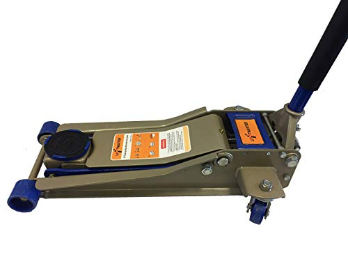 Liftmaster 3 Ton Resistente Ultra Perfil bajo Acero
