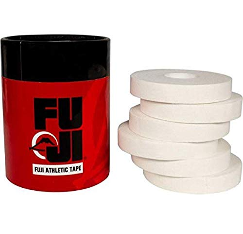 5. Fuji Jiu Jitsu and Judo Tape