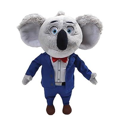 Gund Sing Stuffed Animal