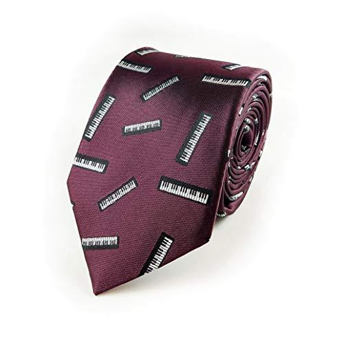Mens Piano Keys Necktie - Pianist Tie - Piano Necktie - Piano Tie - Musician Necktie - Music necktie