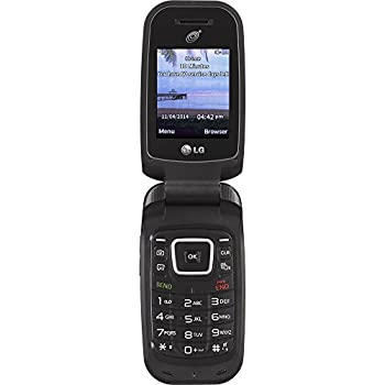 TracFone L441G Prepaid Carrier Locked - Retail Packaging  AT&T