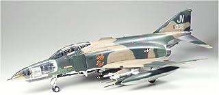 タミヤ 1/32 エアークラフトシリーズ No.10 アメリカ空軍 マクダネル ダグラス F-4E ファントムII 初期生産型 プラモデル 60310