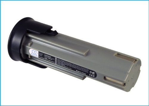 Battery for Panasonic EZ502 2 NI-MH 2.4V 1500mAh - EZ902, EY9021, EY9021B, EY903, EY903B, EZ503, 6538 1, 6539 6, 6540 1, 6545 6, 6546 6, 6547 1, 6550 20