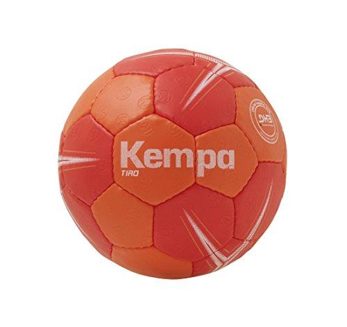 KEMPA - TIRO - Ballon Handball - Toucher Doux -...