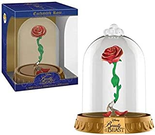Best hot topic beauty and the beast rose Reviews
