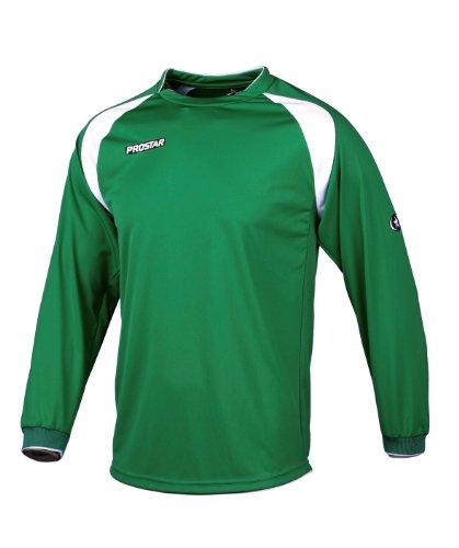 "Prostar Dynamo Plus - Camiseta, tamaño 32-34"", Color Blanco"