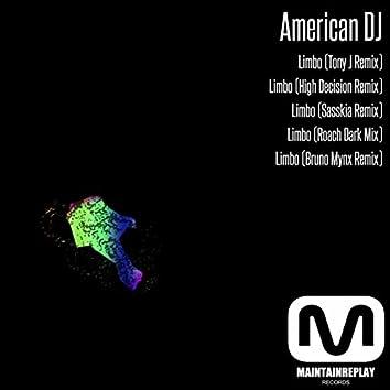 Limbo (The Remixes), Pt. 2