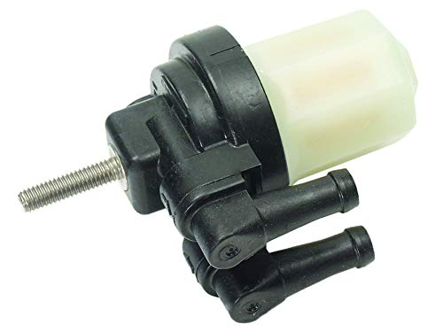Quicksilver 879884T Cartridge Type Fuel Filter Assembly - Mercury and Mariner Outboards