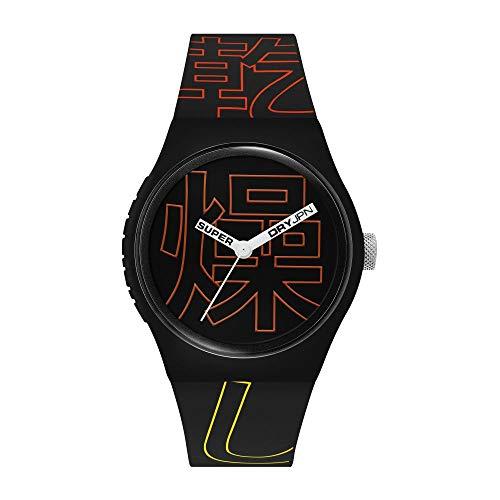 Superdry Reloj Informal SYG300BR