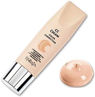 Karaja CC Color Correction Cream -3 Light Beige, 551516
